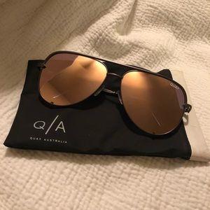 Desk Perkins Quay High Key Sunglasses